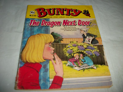 1982 Bunty Picture Story Library no. 230