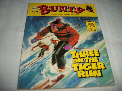 1983 Bunty Picture Story Library no. 238