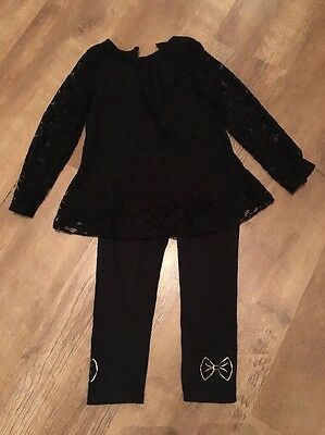 Girls Outfit Age 4-5 Years • EUR 2,08
