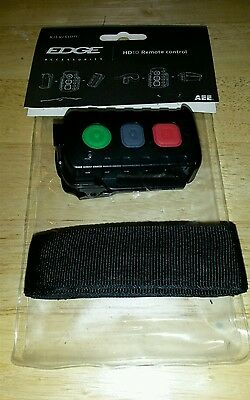 Kitvision Edge HD10 Remote Control - Never Used