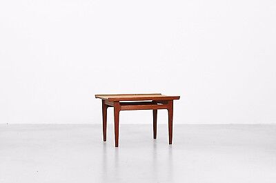 Mid Century Beautiful Danish Coffee Table Side Table by Finn Juhl for France Son