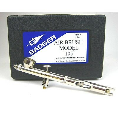 Badger 105-2XR Patriot Arrow Airbrush Pistole