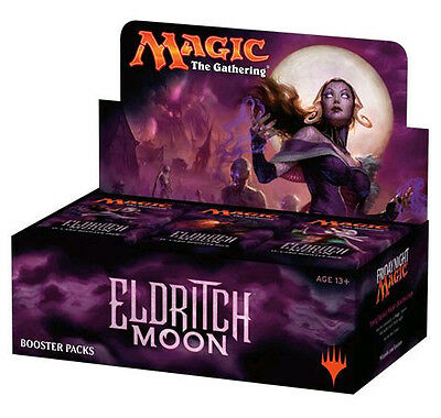 Magic the Gathering - Eldritch Moon Booster Box