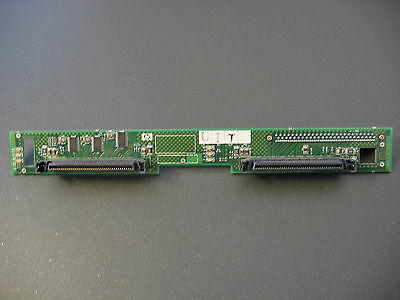 HP ProLiant DL360 G4/G4p SCSI backplane PN 305443-001