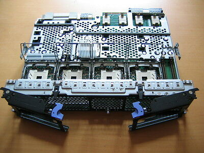 IBM System x3850 Server Processor Planar Assembly FRU PN# 41Y3157
