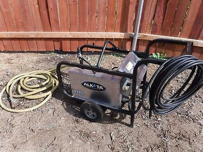 Alkota Electric Cold Water High Pressure Washer Model 420S