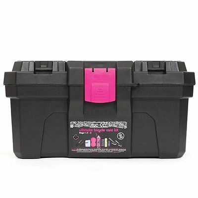 Muc-Off, Ultimate Bicycle Cleaning Kit