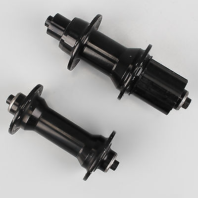 DT SWISS 24s Road Bike Hub Set 28H 10 Speed Bicycle 100/130mm Quick Release