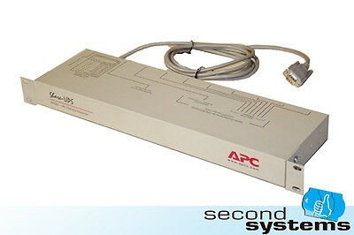 APC Share UPS AP9207 Interface Expander USV Management