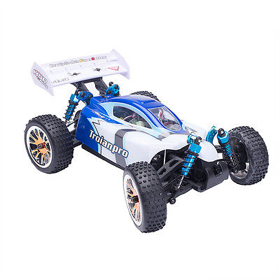 HSP 94185PRO Brushless 1/16 Scale Car 4WD Off Road RC Car Remote Control Car