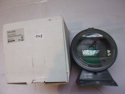 UG-4/GE CALECTRO Smoke detector housing for duct installation