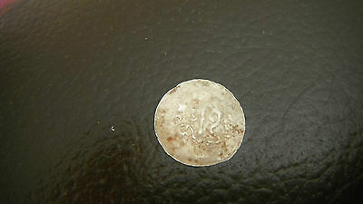 unknown hammered coin possibly viking