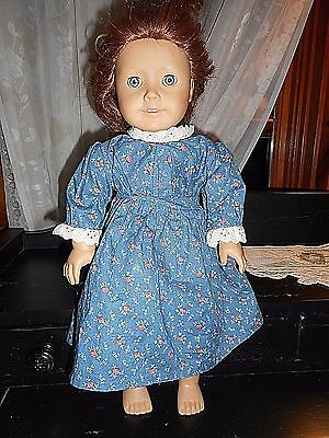 American Girl Doll PLEASANT COMPANY FELICITY Needs Wig TLC