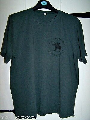 Official Neil Young Crew T-shirt NEW 2014 Crazy Horse tour XL Extra Large tshirt
