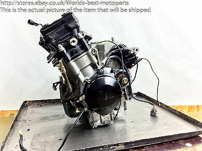 Yamaha R1 5PW (3) 03' Complete Engine Assembly Motor 16k miles!