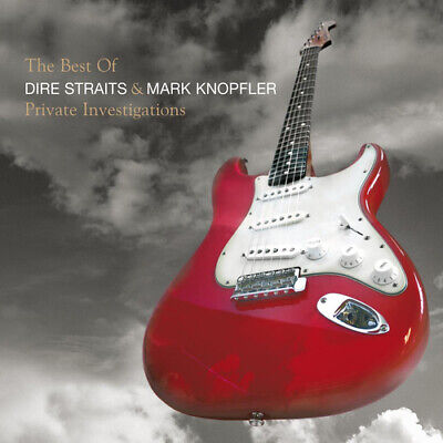 Dire Straits : Private Investigations: The Best Of CD (2005)