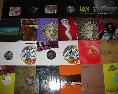 Drum & Bass Jungle Classic's 19941999 12''x40 Vinyl Collection