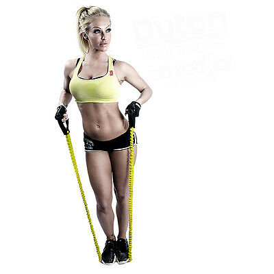 EXPANDER Body TUBE _Fitnessband_Gymnastikband_Functional_Expander_Dyton_Fitness