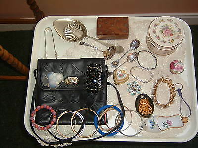 COLLECTABLES.    Job Lot  of  Miscelaneous  Items.