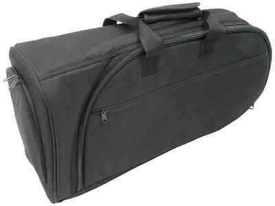 Chord Deluxe  Paddedtenor Horn Soft Gig Bag Carry Case 173.420Uk