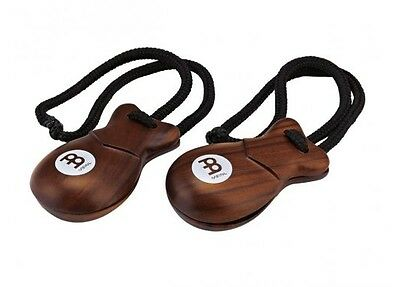 Meinl FC1 Finger Castanets Rosewood - Traditional