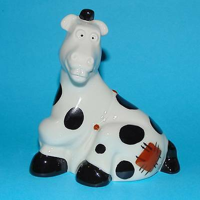 WADE ornament Figurine ' Pantomine Horse ' collectors club 1997 1st Quality