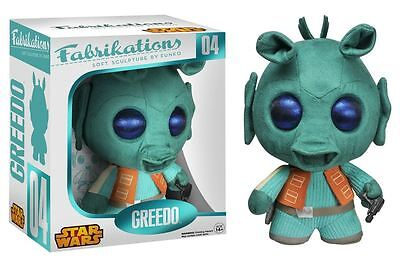 Fabrikations: Greedo by Funko