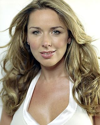 "Claire Sweeney 10"" x 8"" Photograph no 4"