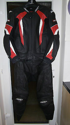 Rst 2 Piecesport Touring  Leathers Size 44 Uk 54 Euro.