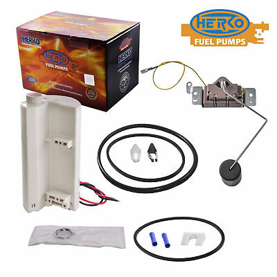 New Herko High Performance Fuel Pump 001GE and Fuel Level Sensor FC53