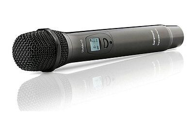 Saramonic HU9 96-Channel UHF Wireless Handheld Microphone for UwMic9 System