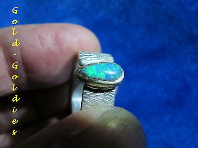 Gold-Goldies---Opal-Ring