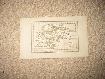 FINE ANTIQUE 1800 Europe Copperplate Map Poland Germany Russia ... on map of asia 1900, blank map europe 1800, map of spain, map of austria-hungary during ww1, map 10000 years in the future, map south america 1800, map with 7 emirates uae, map of absolute monarchs, map russia 1800, map in europe, map west indies 1800,