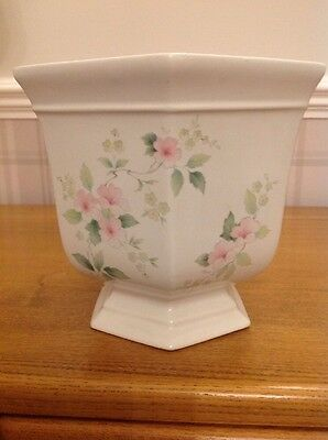 Exceptionally Pretty Royal Winton Plant Pot Cover