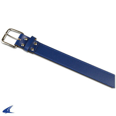 Genuine Bonded Leather Belt All Colors & Sizes