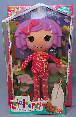 Lalaloopsy Pillow Featherbed Large 31cm Doll