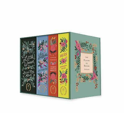 The Puffin in Bloom Collection (2015, Hardcover / Hardcover)
