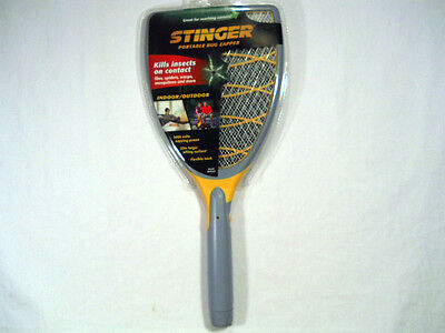 Stinger Portable Bug Zapper 3000 Volts Fishing Boating Camping FREE SHIPPING
