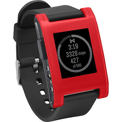 Pebble Smart Watch 4 Colors Electronic NEW