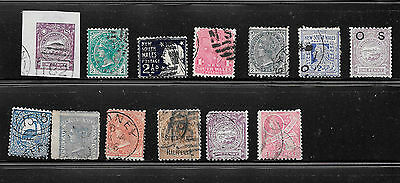 Australian States Frugal Treasure Hunter's Lot