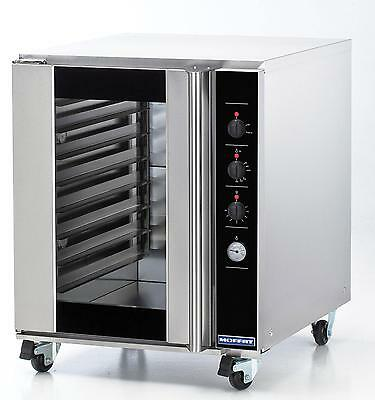Moffat Manual Electric Proofer & Holding Cabinet 8 Full Size Pans - P8M
