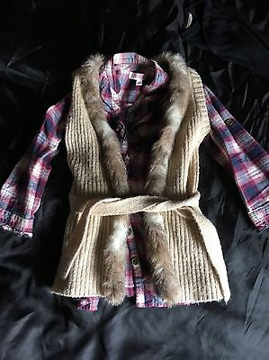 Lovely Winter Outfit For Girls Age 4-6