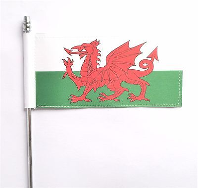 Wales Ultimate Table Flag