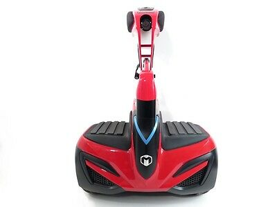 Neuf Gyropode Inmotion R1Ex Rouge Noir Batterie Lithium + Telecommande 2990€