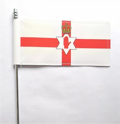 Northern Ireland Ultimate Table Flag