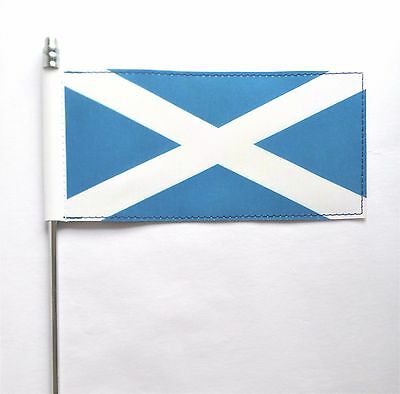 Scotland Ultimate Table Flag
