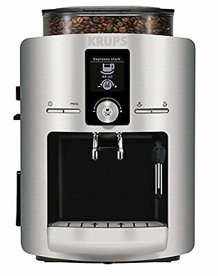 Krups Ea8260 Bean To Cup Automatic Coffee Machine