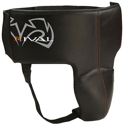Rival Pro No Foul 180 Groin Protector - Large