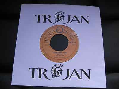 "KEN BOOTHE-EVERYTHING I OWN - TROJAN  RECORDS 1974-7"" Single"