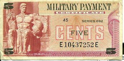 Us Mpc Series 692 5 Cents